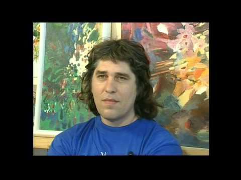 Pictori  pentru Blaj TABARA DE CREATIE 2004/ FILM DE CORINA TUDOSE