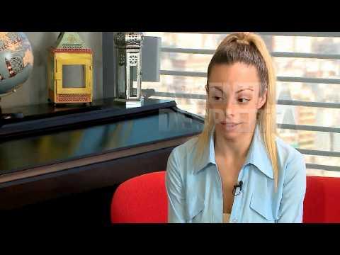 Gisela Bernal rompió el silencio: Ian es hijo de Ariel