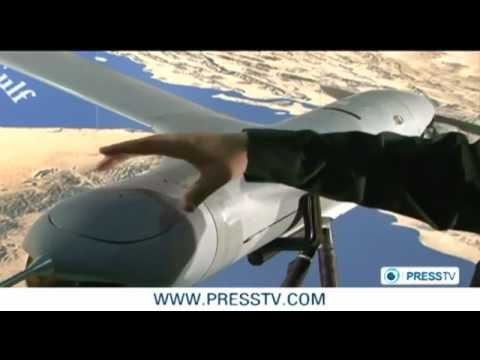 Iran Hacks and Captures Boeing ScanEagle Drone