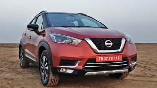Nissan Kicks 2019   Review   Petrol   Best in Segment   Motor Candi