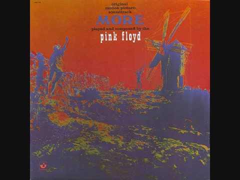 Pink Floyd - Ibiba Bar