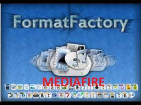 Descargar Format Factory 3.1 (2014) MEDIAFIRE
