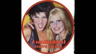 Watch 2 Unlimited Move On Up video