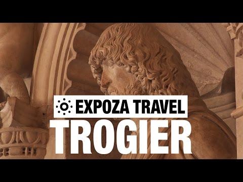 Trogir (Croatia) Vacation Travel Video Guide