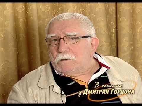 Джигарханян: В самый страшный момент мне из посольства Азербайджана позвонили