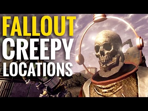 Infinite Ammo Glitch for the Alien Blaster - Fallout New ...