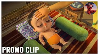 Mighty Little Bheem¦  Bheem is SICK ! Part 1