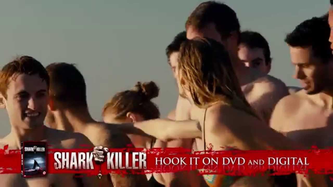 Killer Sharks Movies Shark Killer Trailer