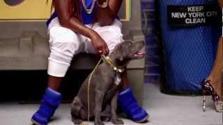 Watch Ester Dean Bam Bam video