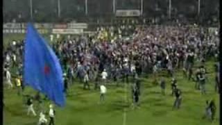 Vålerenga - Klanen stormer Odd Stadion! streaming