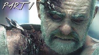 RAINBOW SIX SIEGE OUTBREAK Walkthrough Gameplay Part 1 - Zombies (R6 Outbreak)