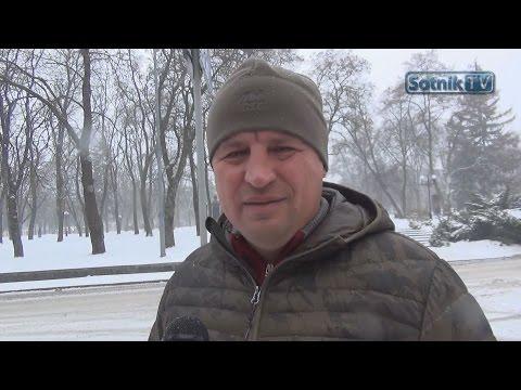 ЧЕРНИГОВЦЫ: РОССИЯ НЕ ДОЛЖНА ВЛИЯТЬ НА УКРАИНУ!..