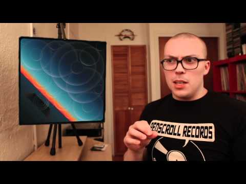 The Mars Volta- Noctourniquet ALBUM REVIEW