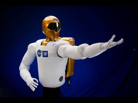 Robonaut NASA News Robot For International Space station