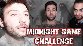 (MIDNIGHT MAN SHOWED UP) MIDNIGHT GAME IN REAL LIFE | MIDNIGHT MAN CHALLENGE