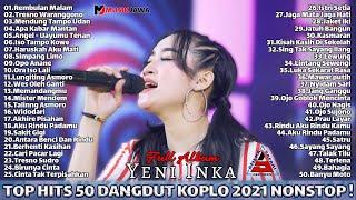 Download lagu REMBULAN MALAM - Yeni Inka [Full Album] Dangdut Koplo Paling Dicari 2021 Nonstop !