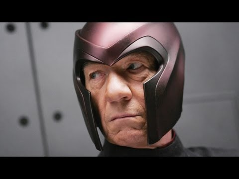 Ian McKellen Talks Returning As