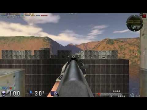 Assault Cube! Buen Juego :D Por Kazteer Skrins