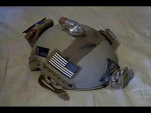 Fast Ballistic Maritime Ops-core Fast Ballistic Helmet