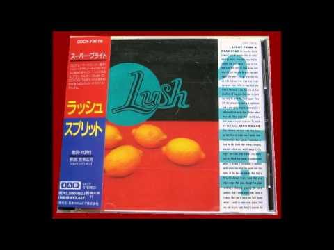 Lush - When I Die