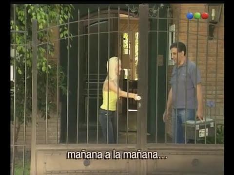 Infraganti, Carlos Luz - Parte 1 - Videomatch