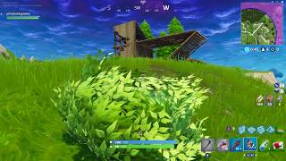 John Green is a Fortnite Pacifist #12