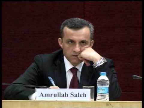 28 Oct, 2014 - Afghanistan remains focus during a conference on South-Asia in Delhi