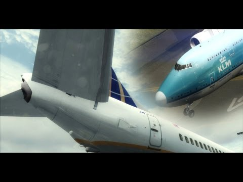 FSX Movie- Daily Operations [HD]