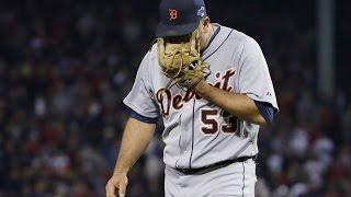 Worst Moment for each MLB Team