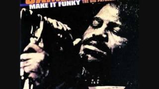 Watch James Brown Make It Funky video