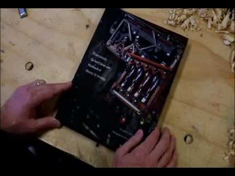 Virtuoso: Studley Tool Cabinet Book Walk Through