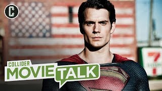 Henry Cavill Is Not Demanding Script and Director Approval for Man of Steel 2 - Movie Talk