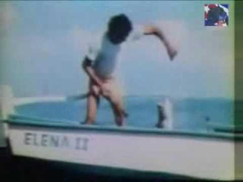 Julito el pescador