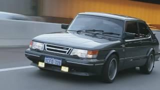 Lovely Saab 900 Turbo!