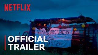 Equinox | Official Trailer | Netflix