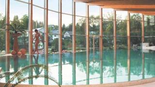 Video Wellness-Hotel in Schmallenberg - Wellnessurlaub Sauerland NRW