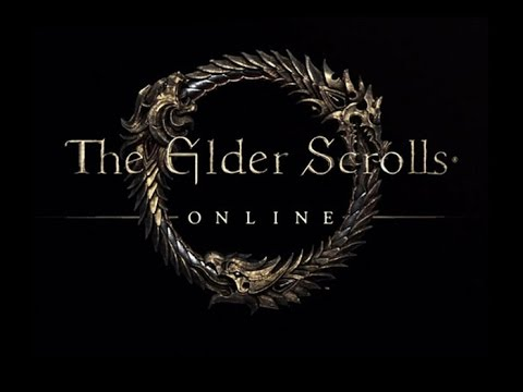 The Elder scrolls Online - My Way is Tamriel #53