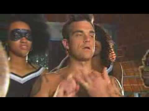 Robbie Williams - Your Gay Friend