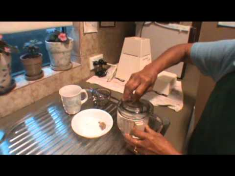 Moru Curry  yoghurt Curry: From The Book Tastes And Traditions video