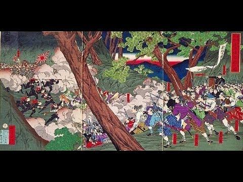 купите война в японии 1863-1867 битвы ролях: