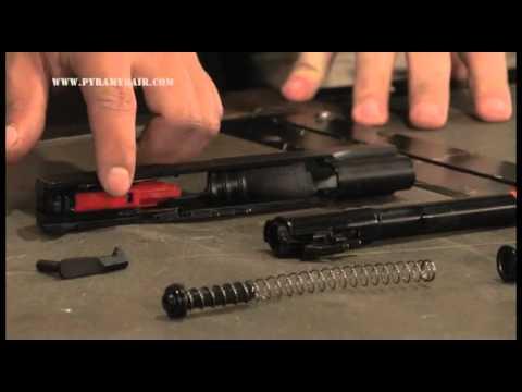 Rapid Fire Episode 12: Colt M1911 CO2 Airsoft Pistol