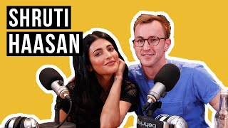 Shruti Haasan Interview | Private Parts