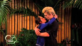 Austin & Ally - The 2nd Kiss! - Official Disney Channel UK HD