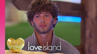 The Heat Is ON at the Recoupling | Love Island 2018