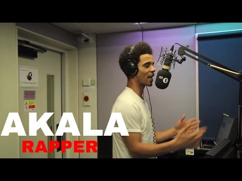 Akala - Fire In The Booth [Freestyle] Part 2 | UK Hip-Hop, Rap