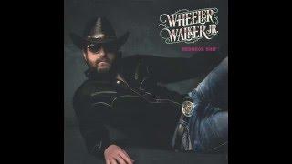 Wheeler Walker Jr. Better Off Beatin' Off