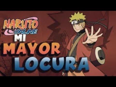 GANE NARUTO SABIO? Naruto Online