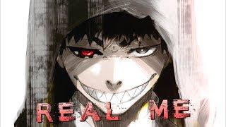 「AMV」Anime Mix- Real Me