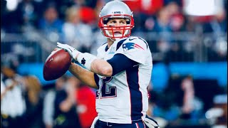 Every Tom Brady Post-Season 4th Quarter Comeback