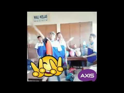 AXIS SCHOOL INVASION 2017 SMK PEMNAS SUKOHARJO #AXISLOVESTORY